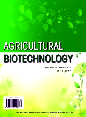 Agricultural Biotechnology杂志