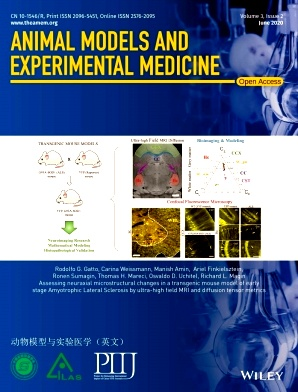 Animal Models and Experimental Medicine