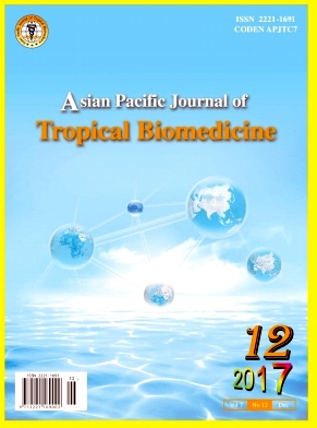 《Asian Pacific Journal of Tropical Biomedicine》2017年12期
