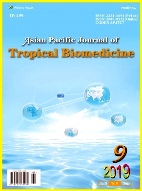 Asian Pacific Journal of Tropical Biomedicine
