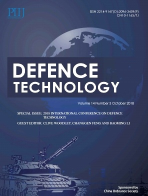Defence Technology杂志