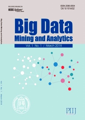 Big Data Mining and Analytics2018年第01期