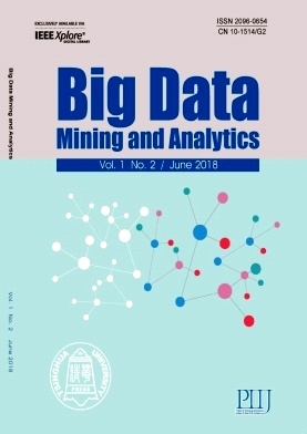 Big Data Mining and Analytics2018年第02期