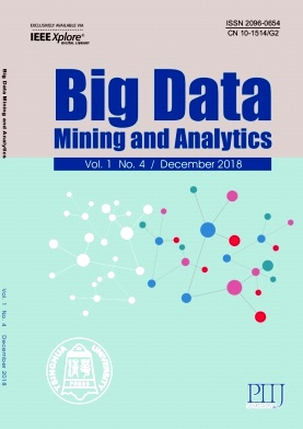Big Data Mining and Analytics2018年第04期