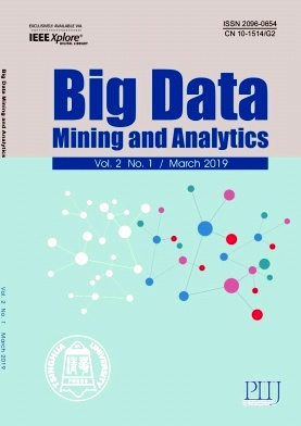 Big Data Mining and Analytics2019年第01期