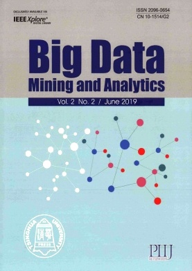 Big Data Mining and Analytics2019年第02期
