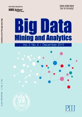 Big Data Mining and Analytics杂志