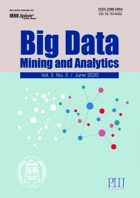 Big Data Mining and Analytics2020年第02期