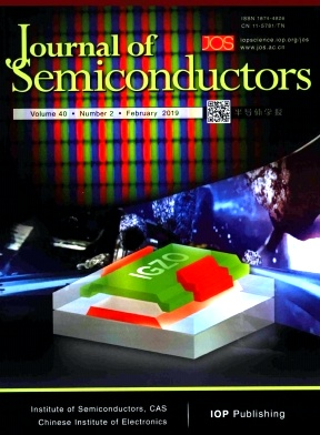Journal of Semiconductors2019年第02期