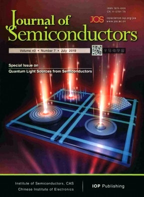 Journal of Semiconductors2019年第07期