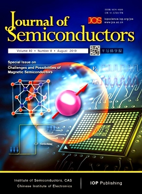 Journal of Semiconductors2019年第08期