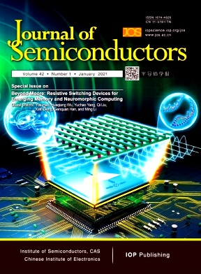 Journal of Semiconductors2021年第01期
