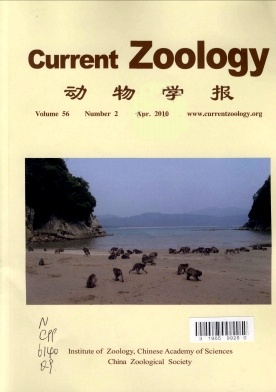 Current Zoology2010年第02期
