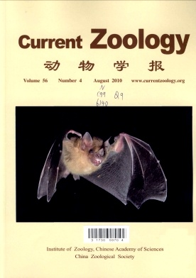 Current Zoology2010年第04期