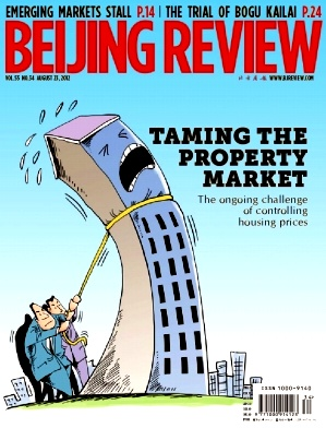 urban housing policy review of china
