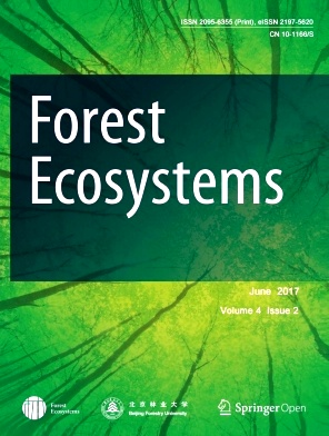 Forest Ecosystems杂志