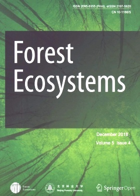Forest Ecosystems2018年第04期