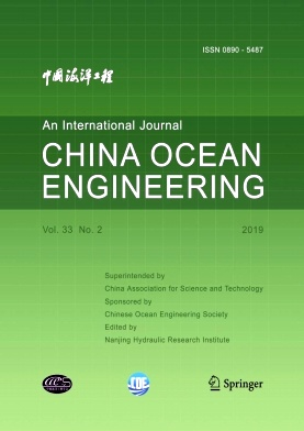 China Ocean Engineering2019年第02期