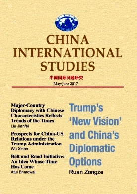 《China International Studies》2017年03期
