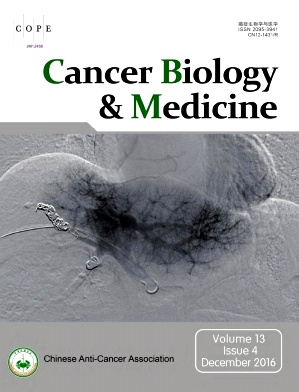 Cancer Biology & Medicine杂志