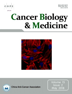 Cancer Biology & Medicine电子杂志