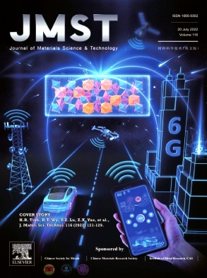 Journal of Materials Science & Technology