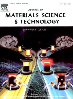 Journal of Materials Science & Technology2019年第10期