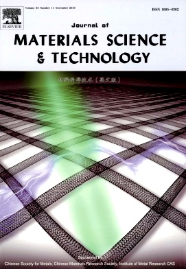 Journal of Materials Science & Technology2019年第11期