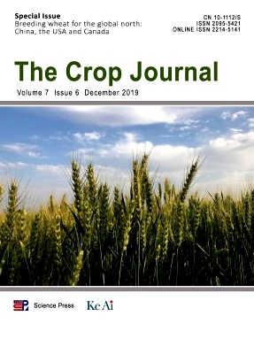 The Crop Journal