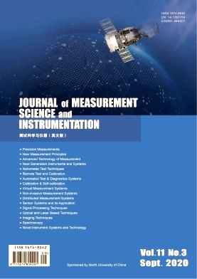 Journal of Measurement Science and Instrumentation