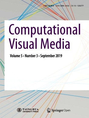 Computational Visual Media杂志