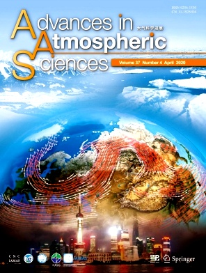 Advances in Atmospheric Sciences2020年第04期