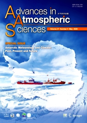 Advances in Atmospheric Sciences2020年第05期