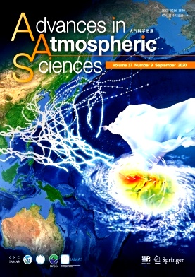 Advances in Atmospheric Sciences2020年第09期