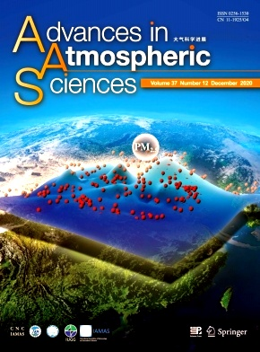 Advances in Atmospheric Sciences2020年第12期