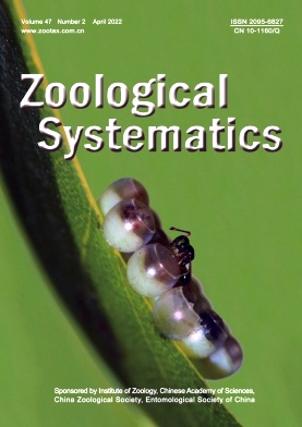 Zoological Systematics