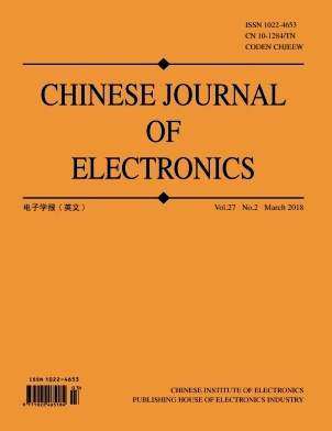 Chinese Journal of Electronics2018年第02期