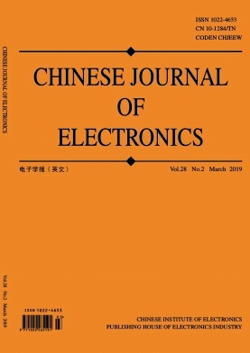 Chinese Journal of Electronics2019年第02期
