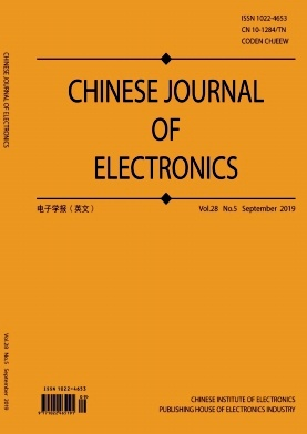Chinese Journal of Electronics2019年第05期