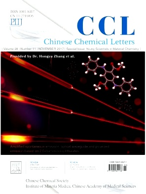 《Chinese Chemical Letters》2017年11期