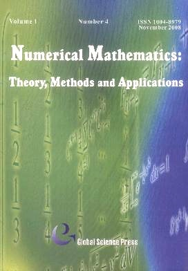 Numerical Mathematics(Theory,Methods and Applications)2008年第04期
