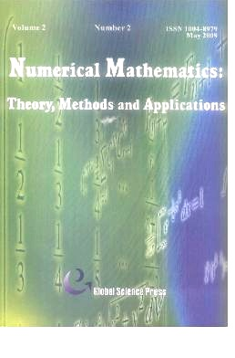Numerical Mathematics(Theory,Methods and Applications)2009年第02期