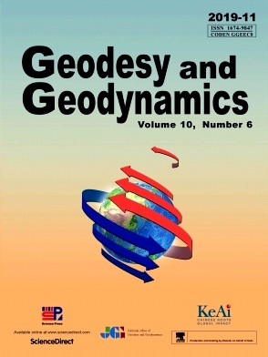 Geodesy and Geodynamics