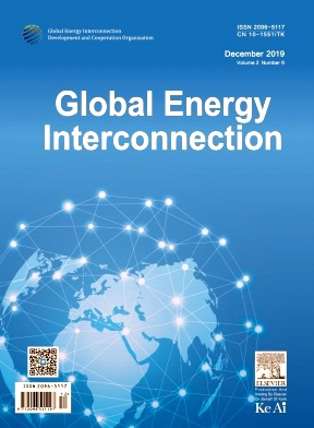 《Global Energy Interconnection》2019年06期