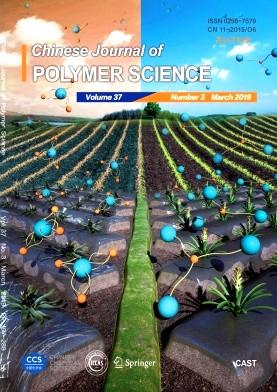 Chinese Journal of Polymer Science2019年第03期