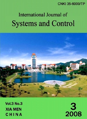International Journal of Systems and Control电子杂志