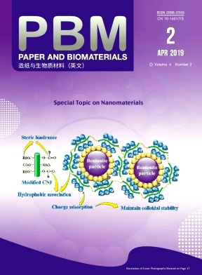 Paper and Biomaterials2019年第02期