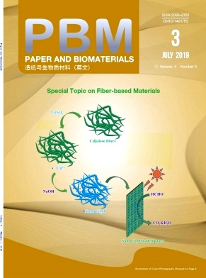 Paper and Biomaterials