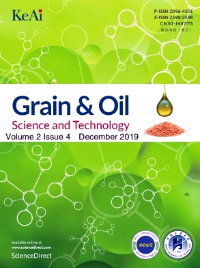 Grain & Oil Science and Technology