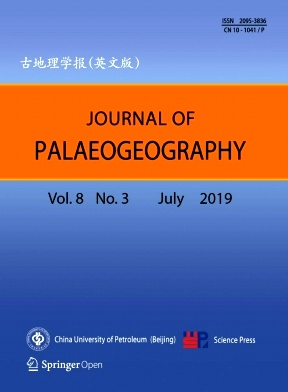 Journal of Palaeogeography杂志